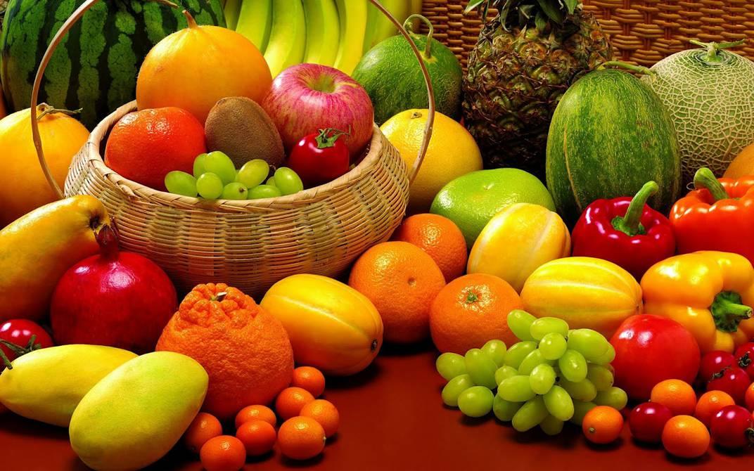 La importancia de las frutas en la nutrición diaria   Salud   La Revista    El Universo