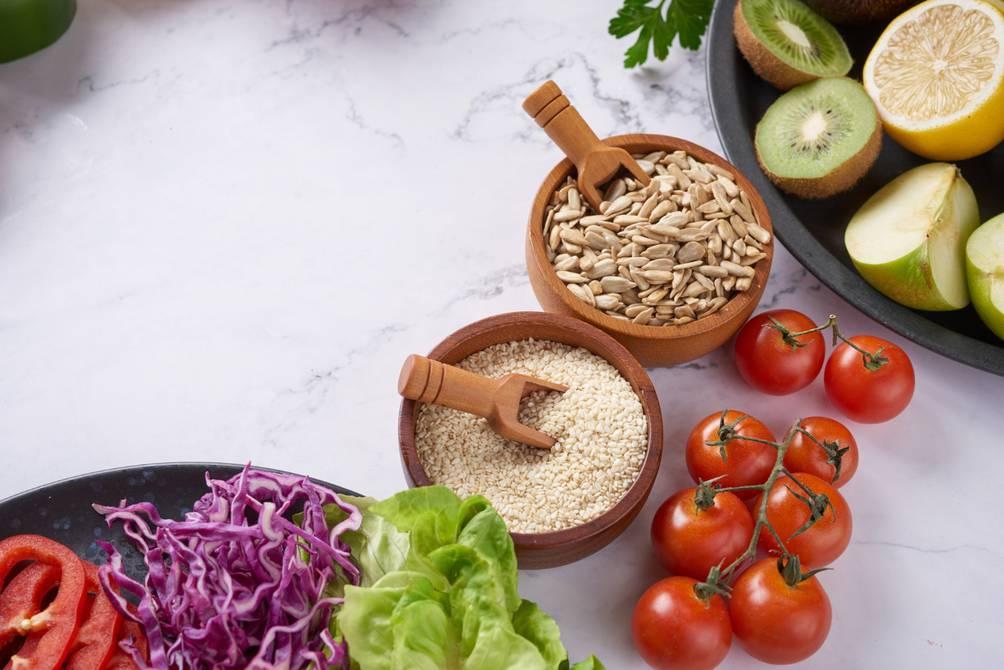 El 'método del plato', la alternativa para adelgazar de forma saludable   Salud   Revista