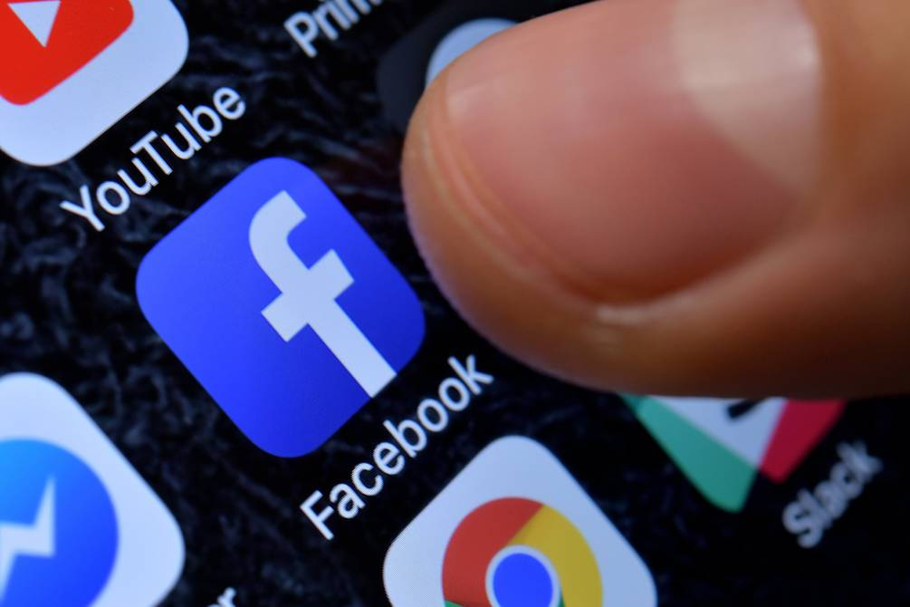 Por qué se cayeron hoy los servicios de Facebook, Instagram y WhatsApp |  Internacional | Noticias | El Universo