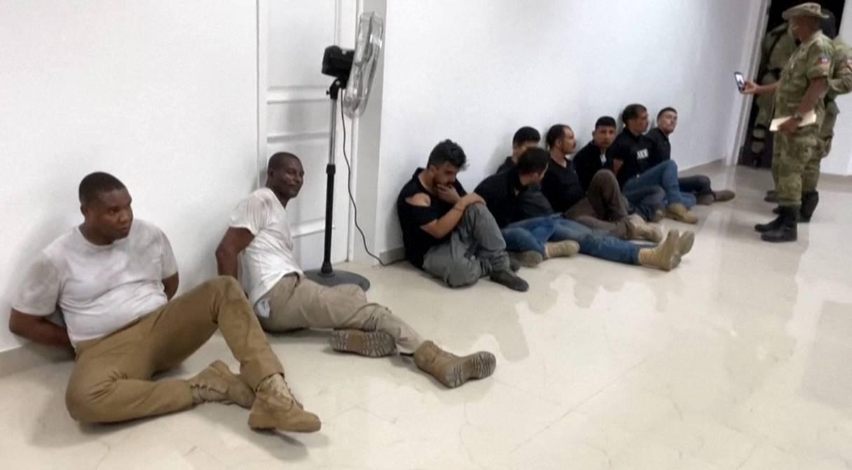 Lo que se sabe hasta el momento del asesinato del presidente de Haití  Jovenel Moise | Internacional | Noticias | El Universo