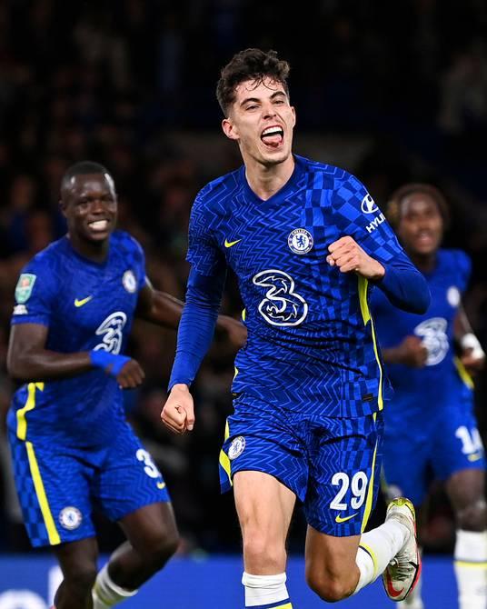 Chelsea vence en penales y se coloca entre los ocho mejores de la Copa de la Liga de Inglaterra | Fútbol | Deportes | El Universo