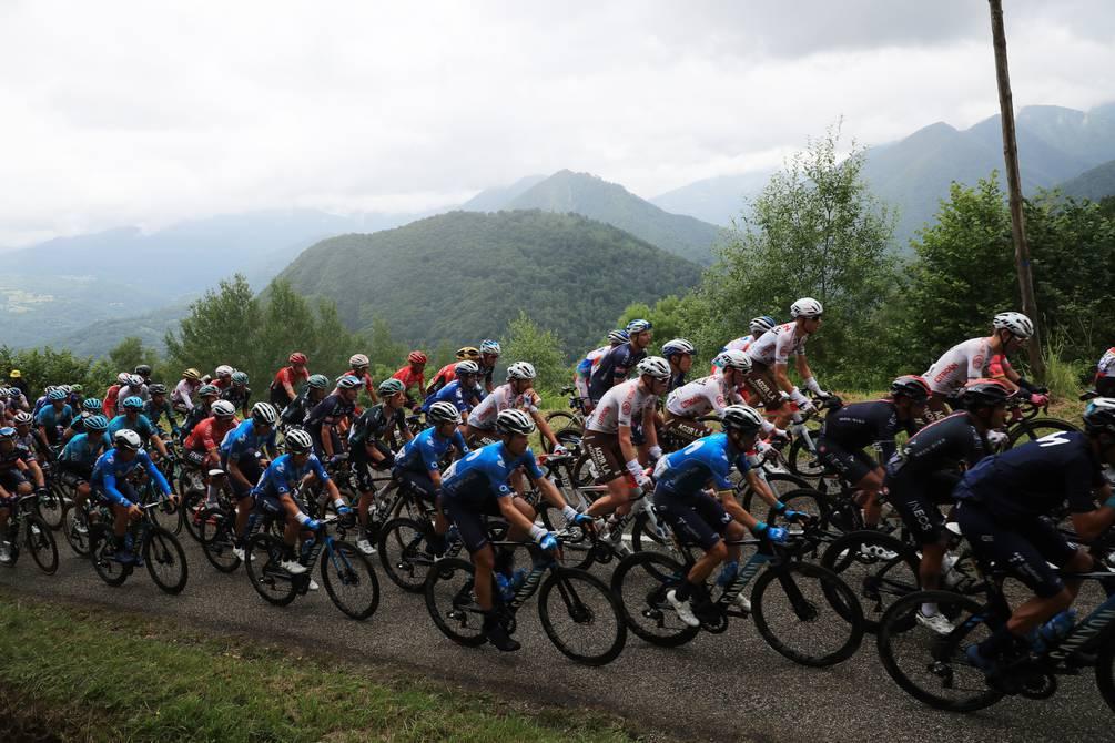 Tour de Francia 2021: etapa 19, horarios y canales para ver en vivo a  Richard Carapaz   Otros Deportes   Deportes   El Universo