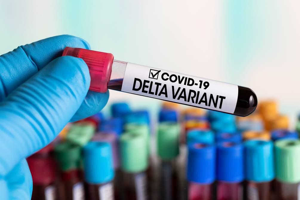 La variante Delta: lo que saben los científicos | Salud | La Revista | El  Universo
