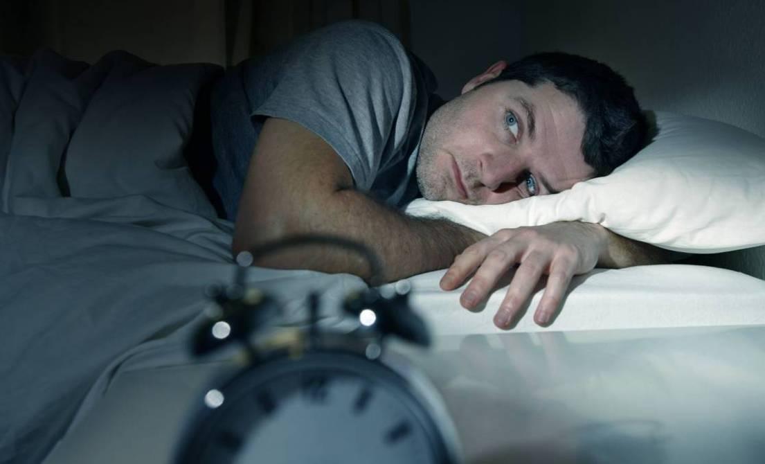 Insomnio, fatal para riñones | Salud | La Revista | El Universo