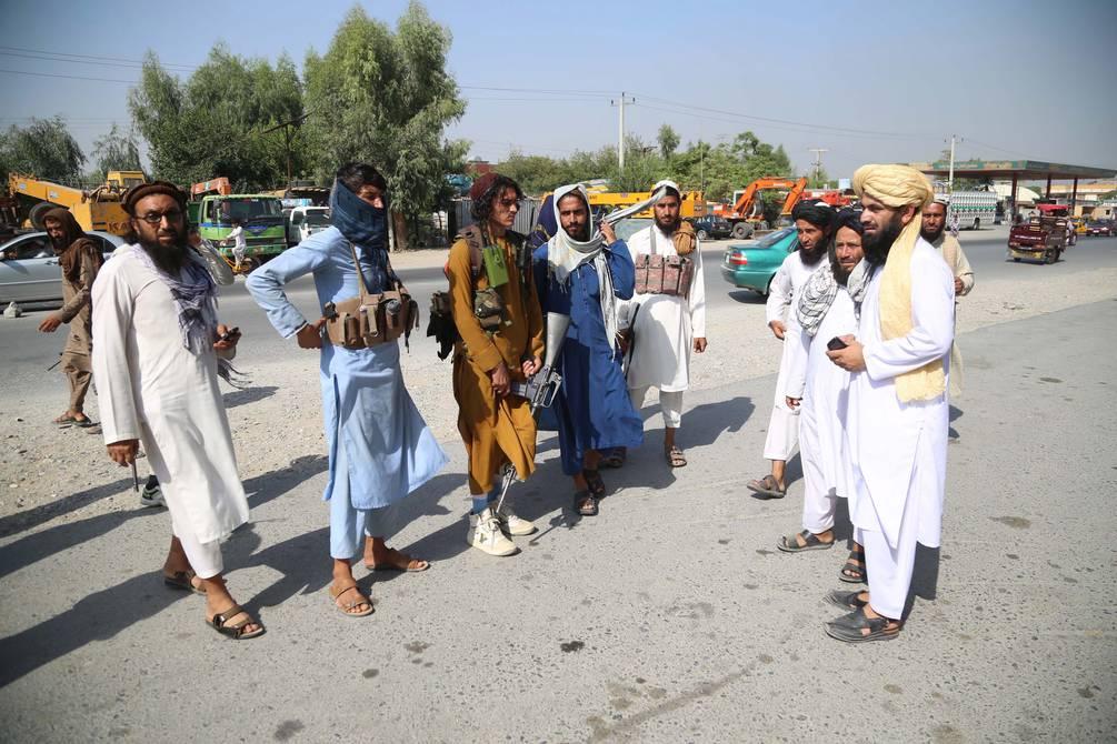 Facebook prohíbe el contenido que apoya a los talibanes | Internacional |  Noticias | El Universo