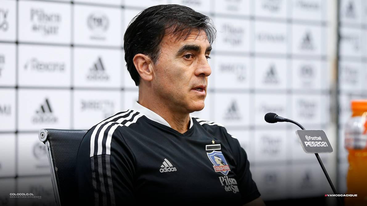 Gustavo Quinteros valora más haber salvado la categoría con Colo-Colo que  el bicampeonato con Emelec | Fútbol | Deportes | El Universo