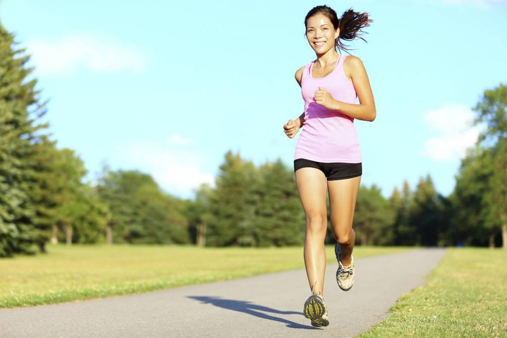 Por qué correr te hace más feliz? | Salud | La Revista | El Universo