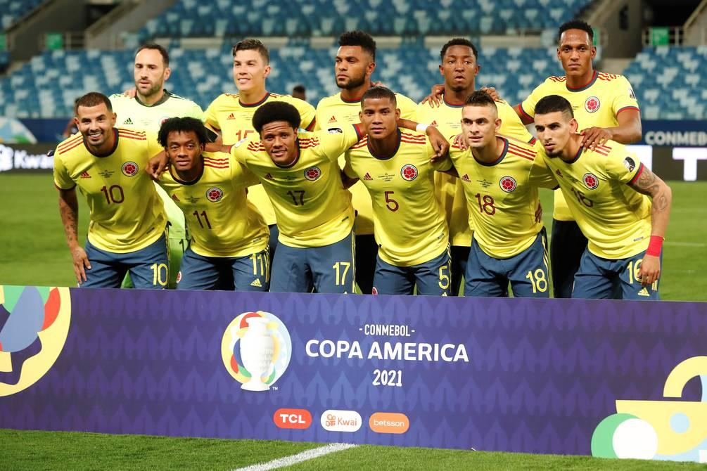 Copa América 2021: Colombia vs. Venezuela, horarios y canales para ver en  vivo   Fútbol   Deportes   El Universo