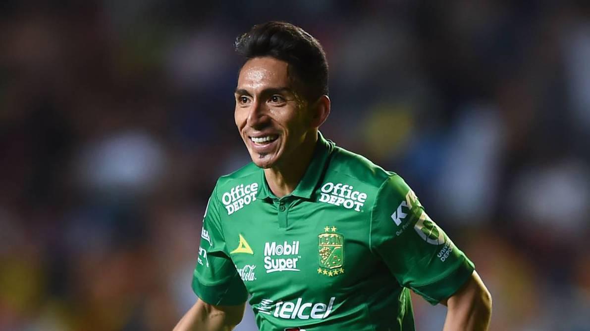 Ángel Mena, citado al All-Stars Game de la Liga MX contra la MLS |  Ecuatorianos en el Exterior | Deportes | El Universo