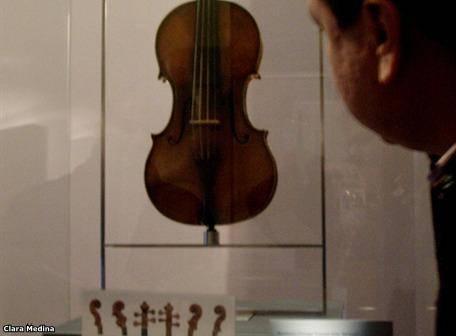 El Famoso Violín De Paganini Se Conserva En Museo De Génova Cultura Entretenimiento El Universo