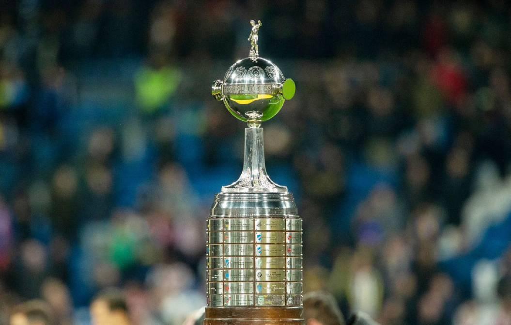 Copa Libertadores 2021 | Partidos de ida de los octavos de final: horarios y canales de TV para ver en vivo | Fútbol | Deportes | El Universo