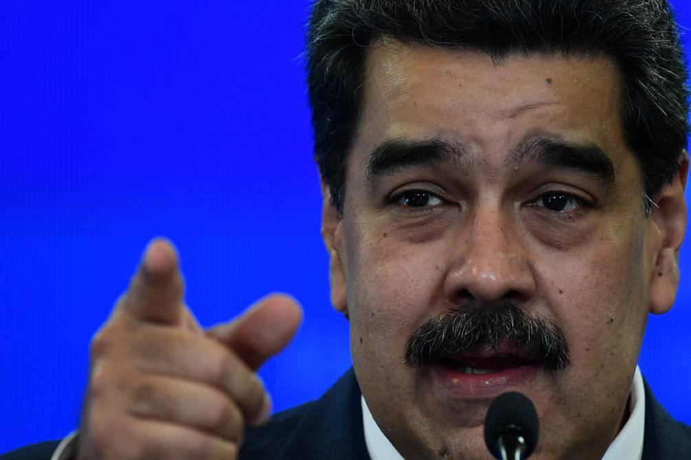 Hotel de hijastros de Nicolás Maduro fue incautado en España |  Internacional | Noticias | El Universo