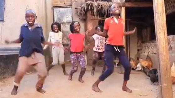 De africanos fotos Homenaje en