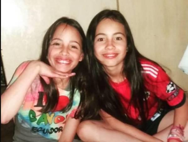 Buscan a dos niñas venezolanas que desaparecieron en Quito   Seguridad    Noticias   El Universo