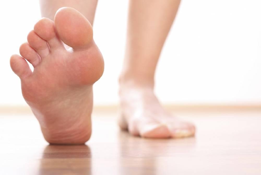 Remedios caseros para eliminar los callos de los pies | Salud | La Revista  | El Universo