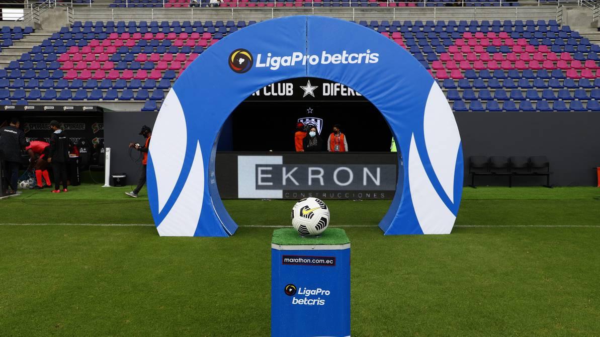 LigaPro reajustará 'si fuese necesario' los horarios de los partidos del campeonato ecuatoriano | Campeonato Nacional | Deportes | El Universo